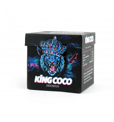 Carbon King Coco 1Kg