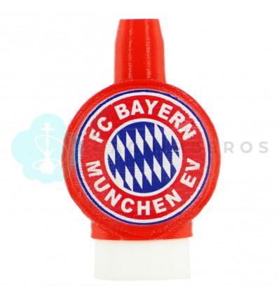 Boquilla 3D: Bayern de Múnich