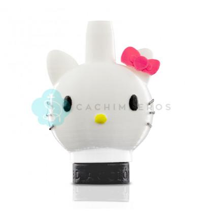 Boquilla 3D: Hello kitty