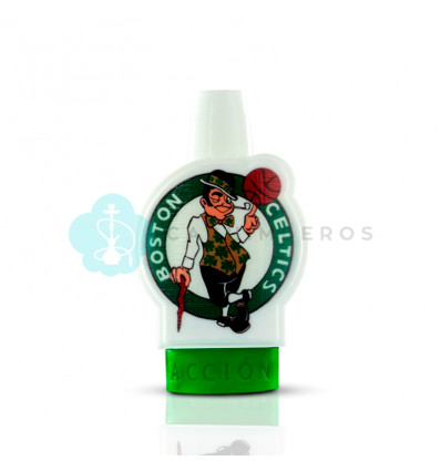 Boquilla 3D: Boston Celtics