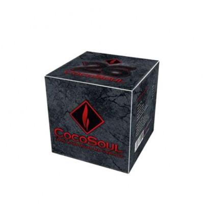 Carbón CocoSoul 1Kg