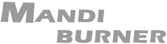 Mandi Burner